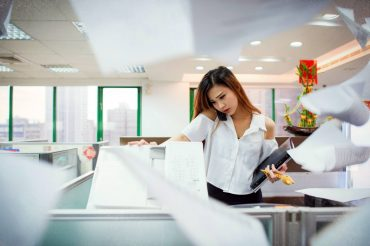 Burnout – is it a personal problem in the worksplace?